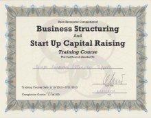 Повышение квалификации по бизнес-планированию